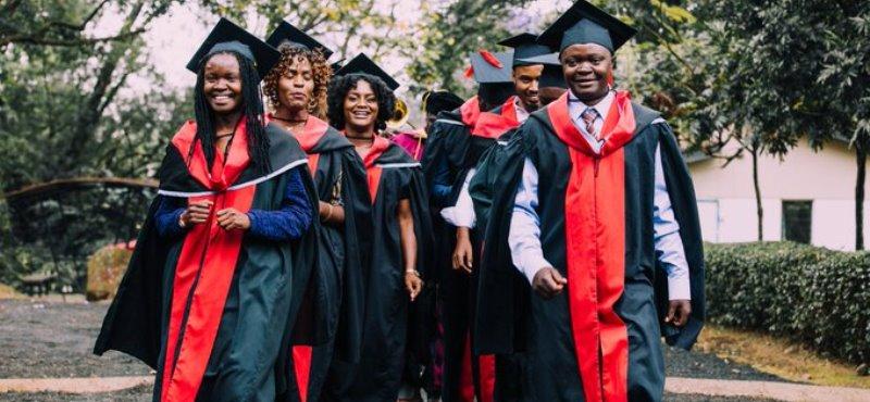 Universities urged to produce job creating graduate, not job seekers