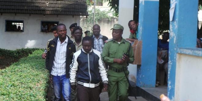 Sluts in Njombe