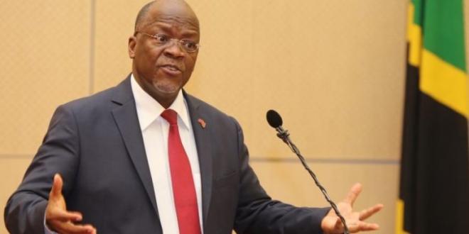 Govt denies targeting Acacia Mining's expatriate employees