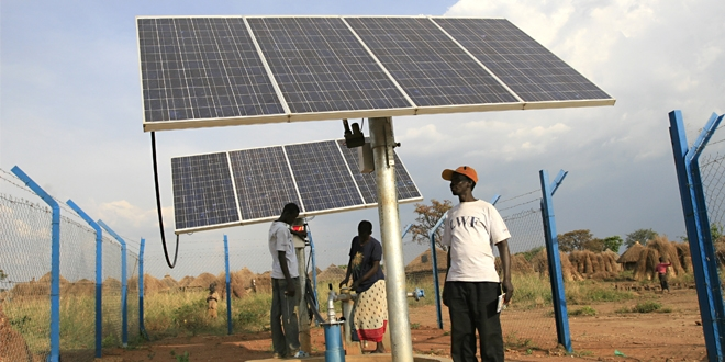 Tanzania demonstrates Africa's mini-grid opportunity