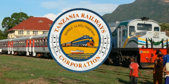 Image result for Tanzania Railways Corporation (TRC)