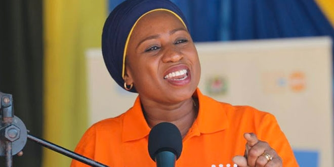 Image result for Images of Ummy Mwalimu simiyu