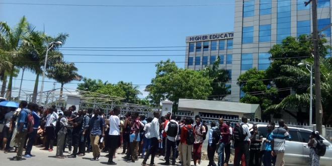 HESLB:The List of 17,303 Applicants Not Qualified to Get Educational loans for 2018/19 Academic Year/Wanafunzi elfu 17,303 hawajakidhi vigezo