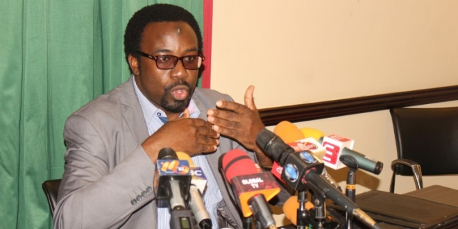 Mtatiro quits CUF, pleads to join CCM