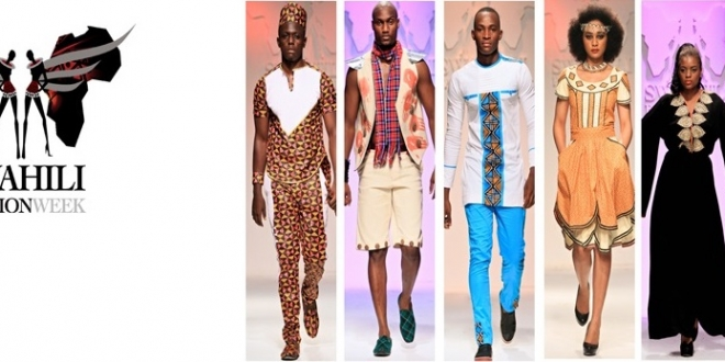 Swahili Fashion Week Competition Slated For December