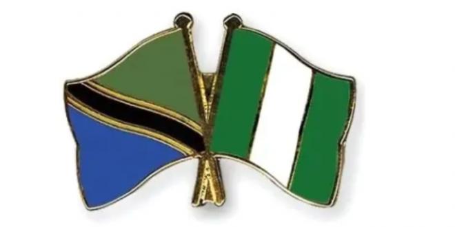 Tanzania dating