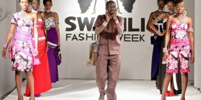Tanzania S Fashion Designers Should Be Creative Call