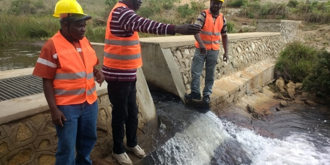 Rift Valley's 2 9 MW Luponde hydro project in Njombe ready by Q1, 2019