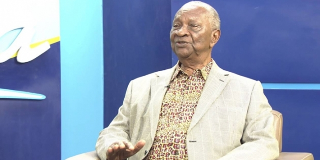 Msekwa: Ndugai is right to summon CAG Assad, but...