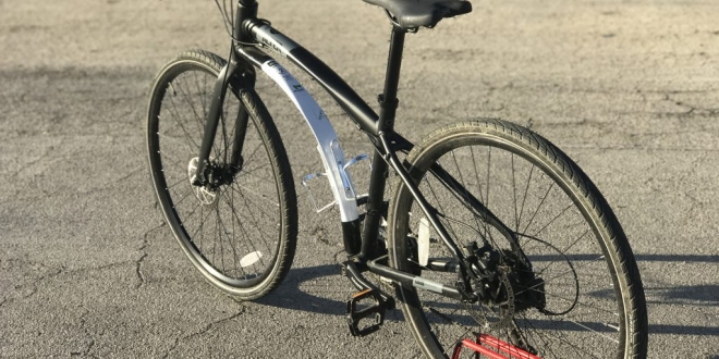 Rexlex Biking competition attracts 100 cyclists
