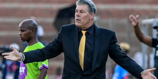 Yanga announce Belgian Eymael as new head coach