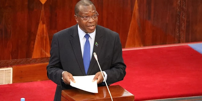 Treasury waives all taxes on medical imports, PPE