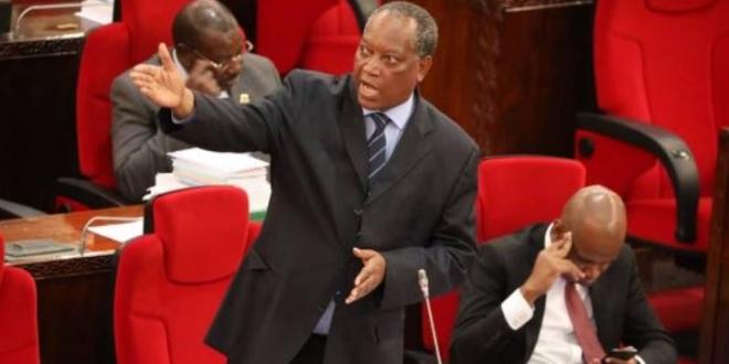 Tanzania opened eight embassies in last five years, Kabudi says